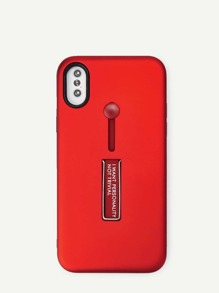 iPhone Case With Holder