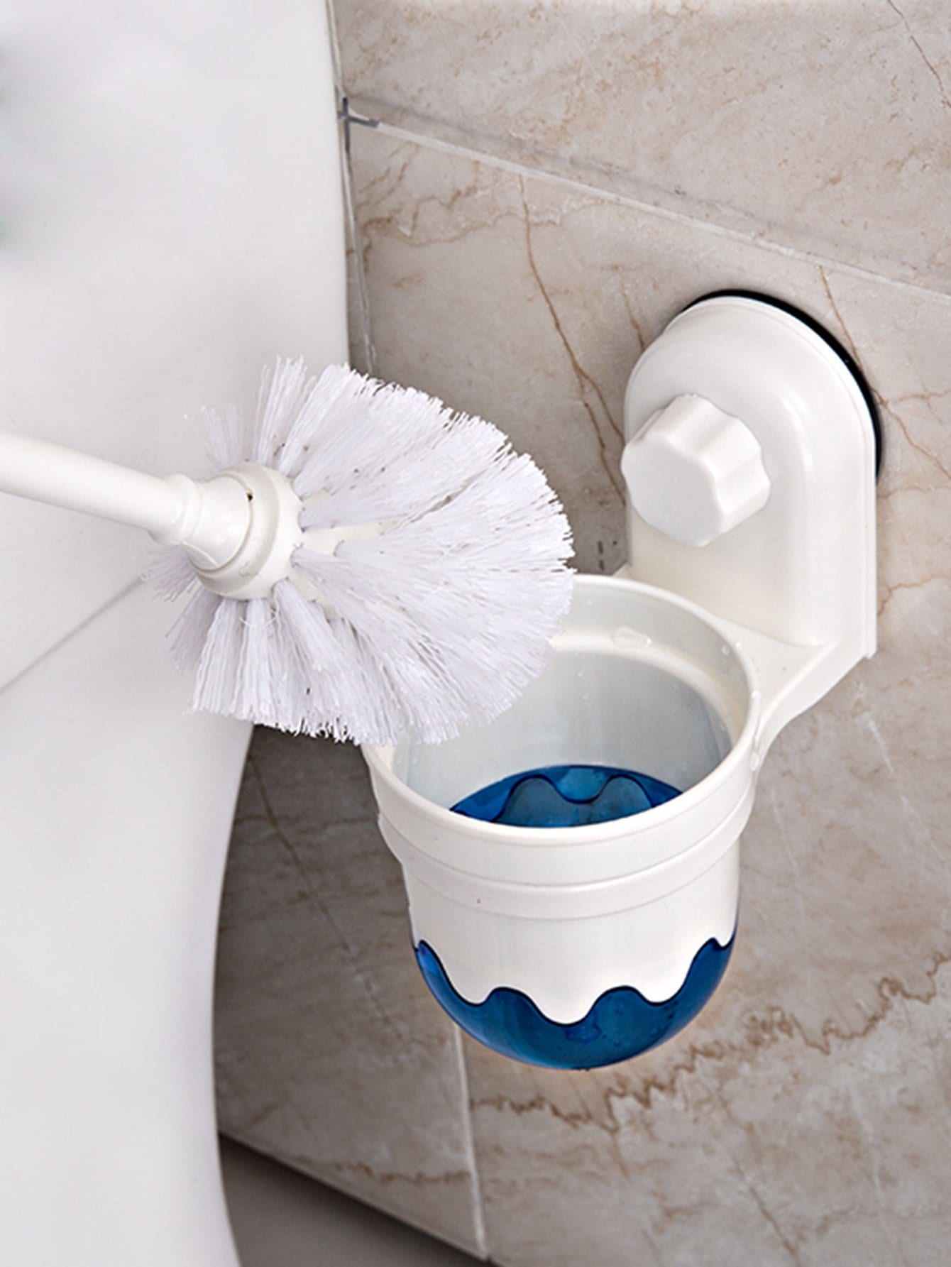 Toilet Brush Holder гель chi pearl complex treatment