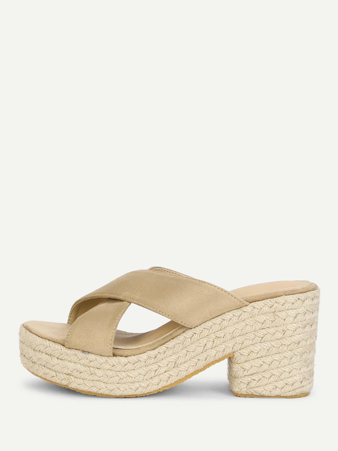 Criss Cross Suede Wedge Sandals cross cross suede wedge sandals
