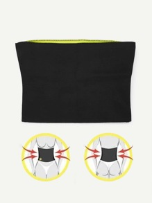 Burner Belly Fitness Body Girdle