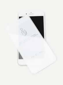 Anti-scrape Protective iPhone Film
