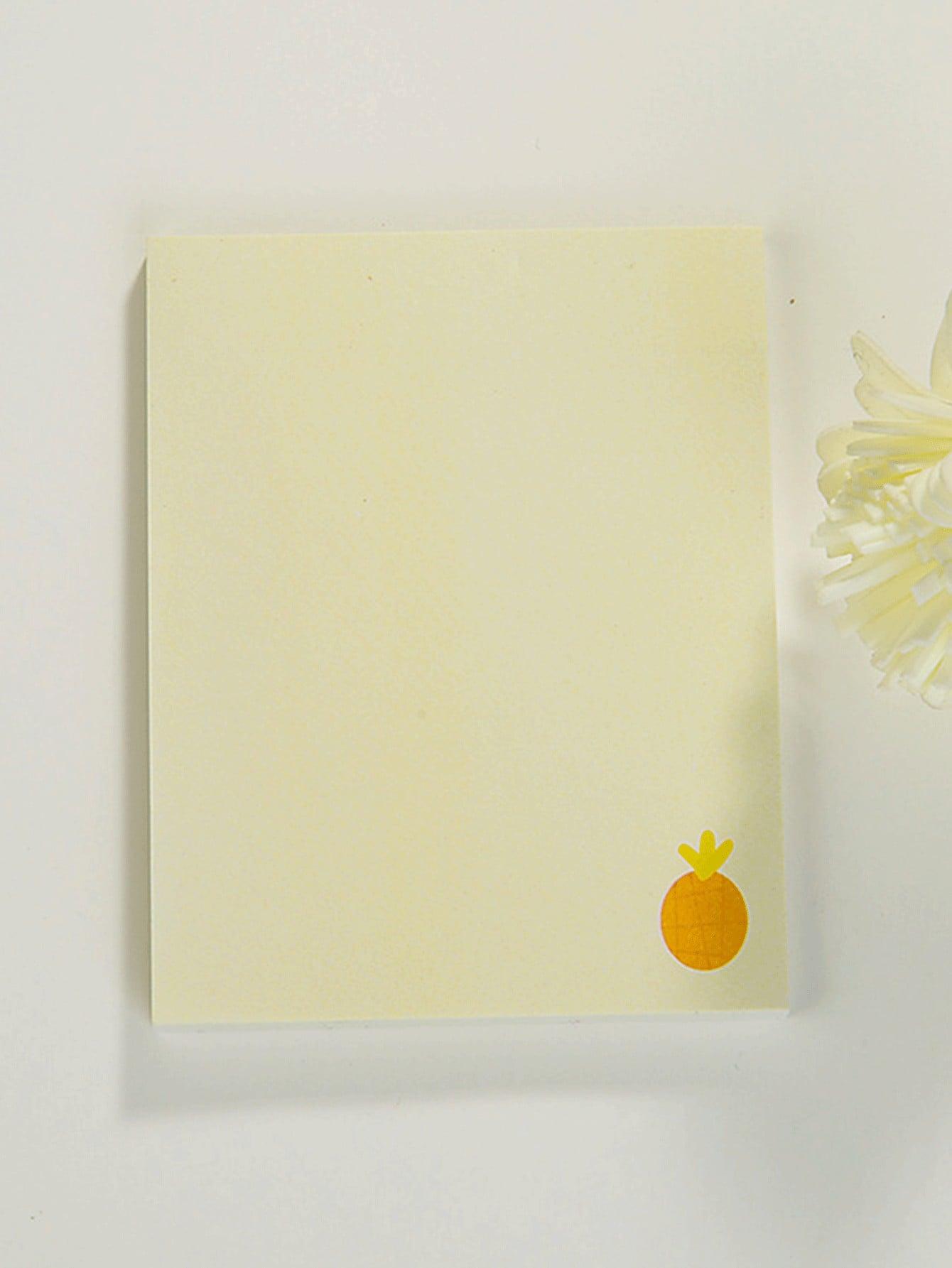 Фото Pineapple Sticky Note