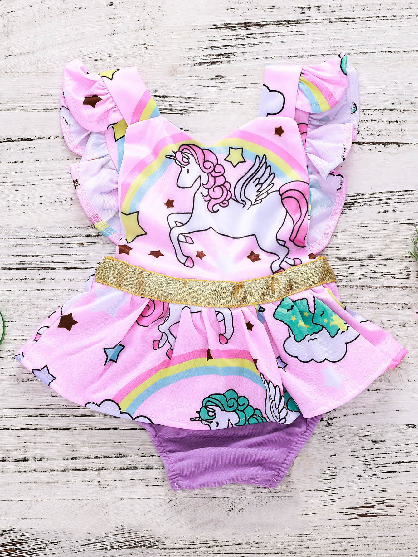 Платье для принтеров Unicorn