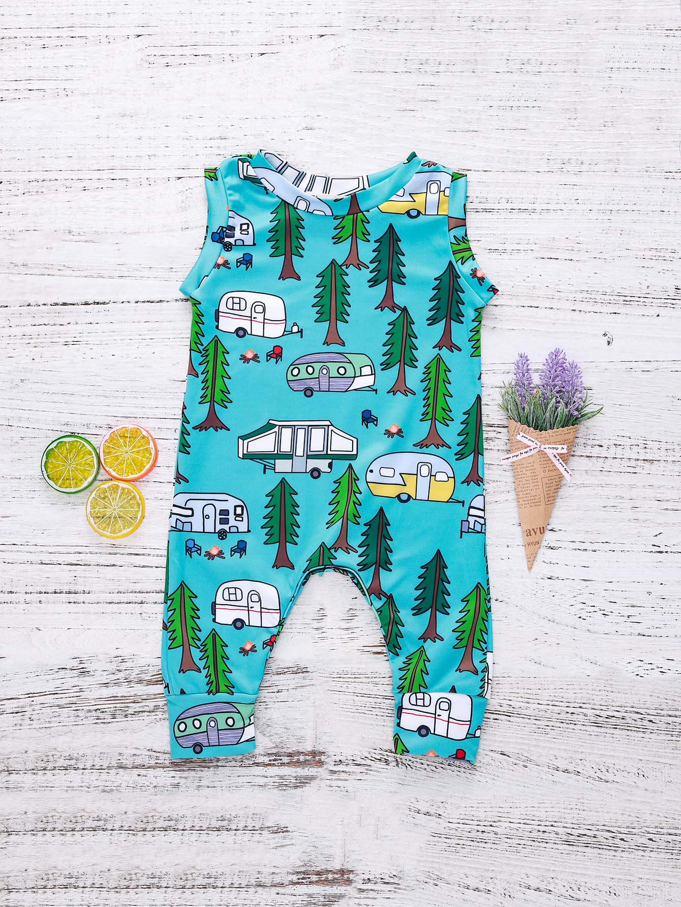 Boys Cartoon Print Jumpsuit newborn baby rompers clothes cotton ears hooded suits infant jumpsuit outwear animal lion baby boys girls jumpsuit clothing