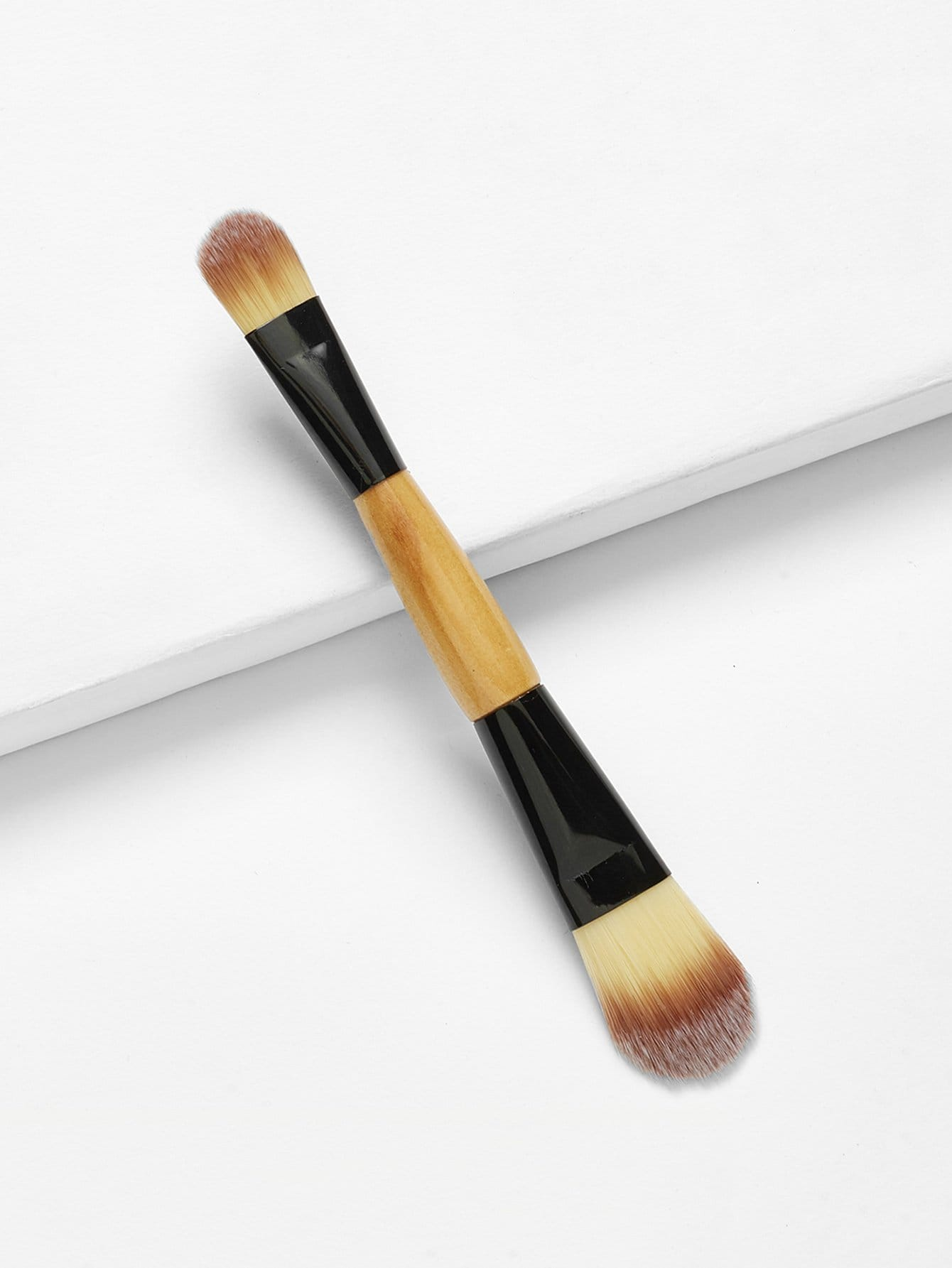 Two Head Professional Makeup Brush 1Pc professional makeup brush 1pc