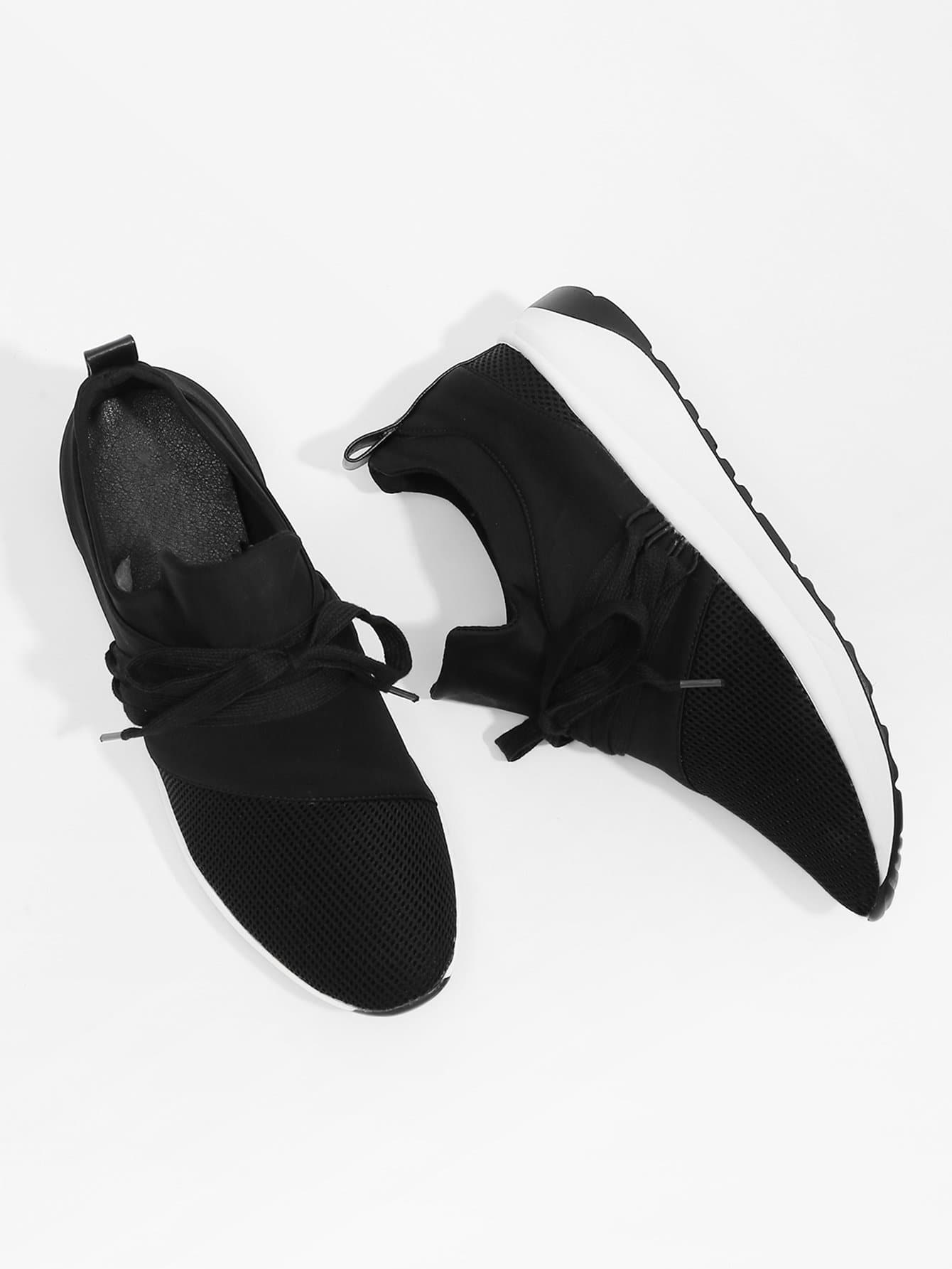 Кеды  Чёрный цвета
