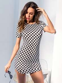 Short Dress Hot Fashion 3