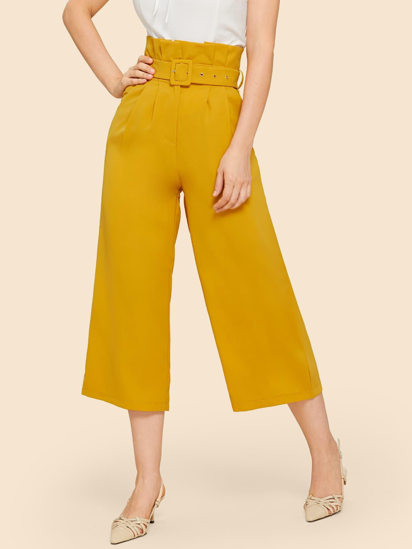 High Waist Wide Leg Pants s xxl 2018 skinny slim high waist pencil pants women stretch sexy denim jeans bodycon leg split trousers