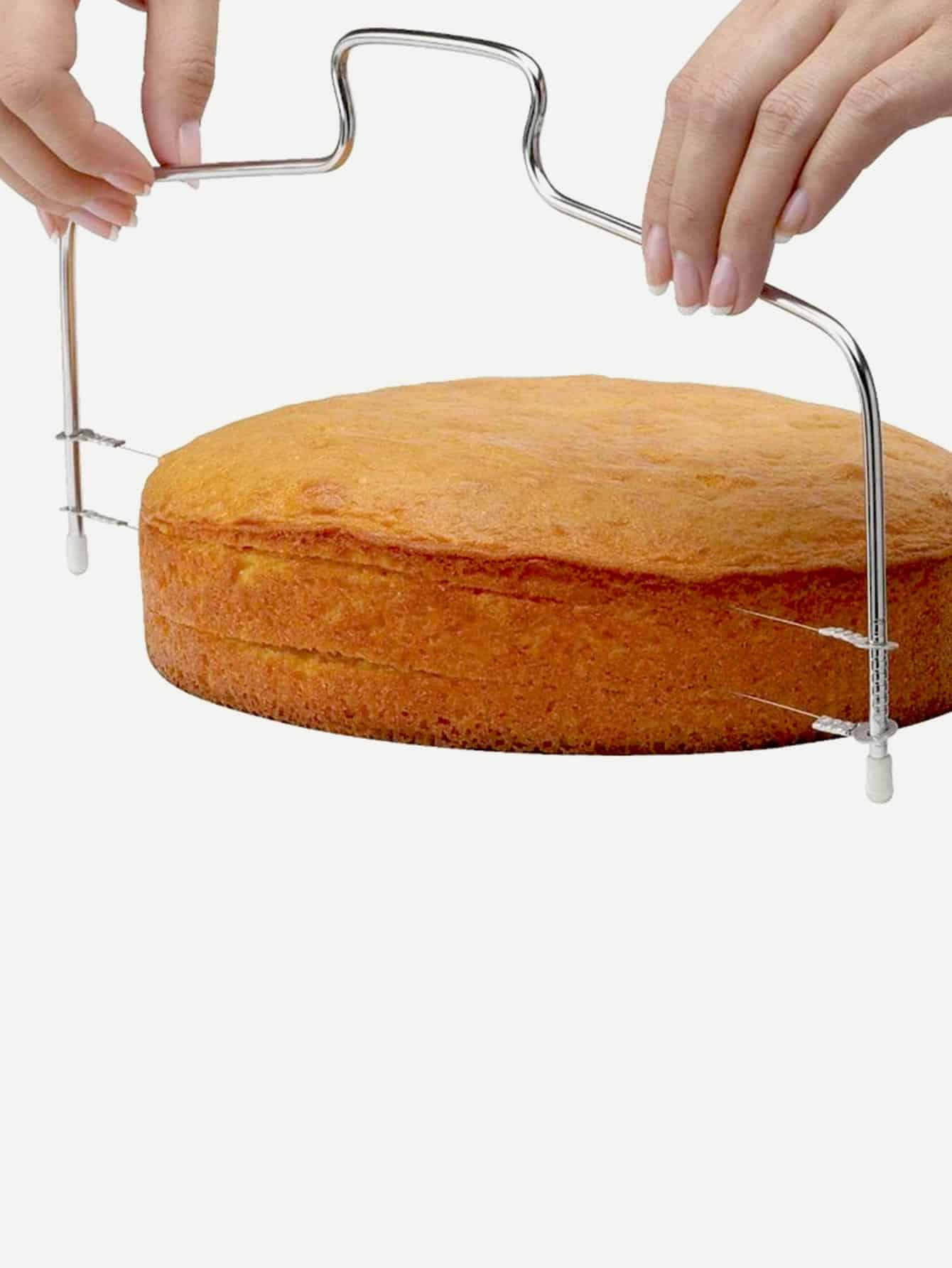 Stainless Steel Cake Cutter stainless steel cake cutter