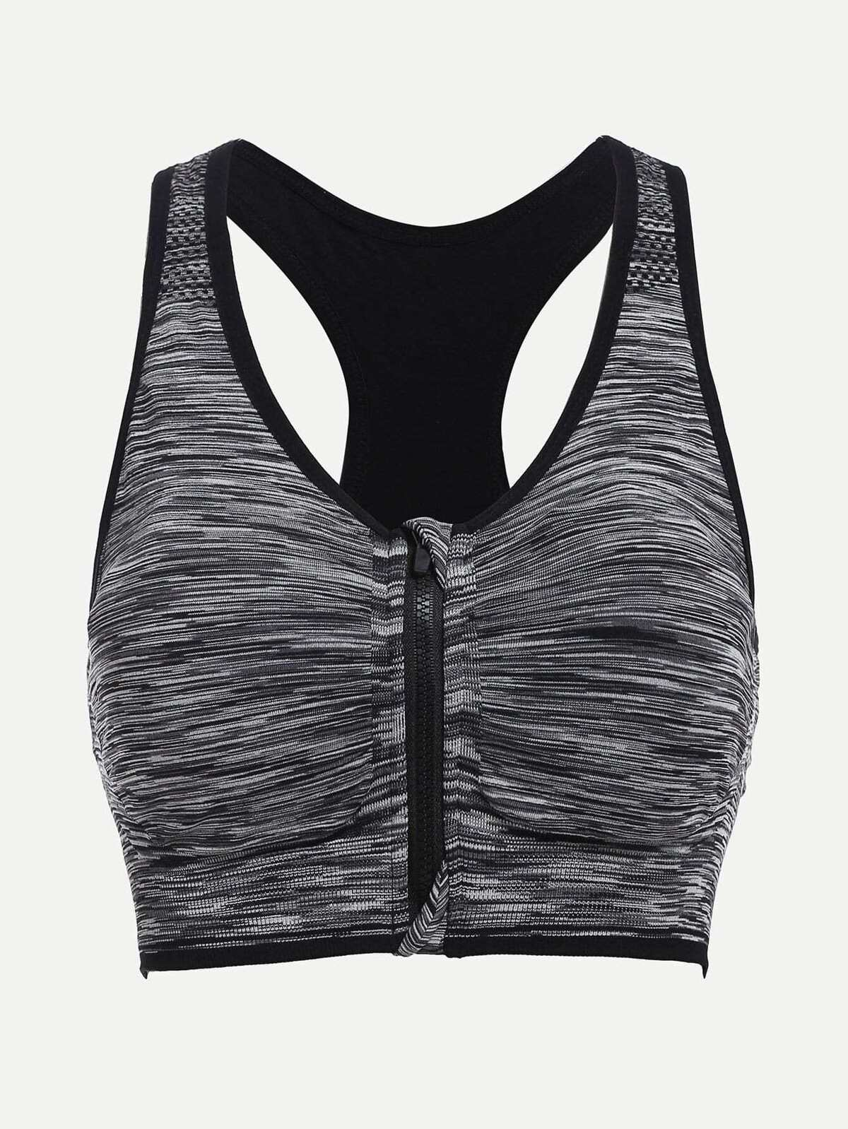 T型背 運動胸罩