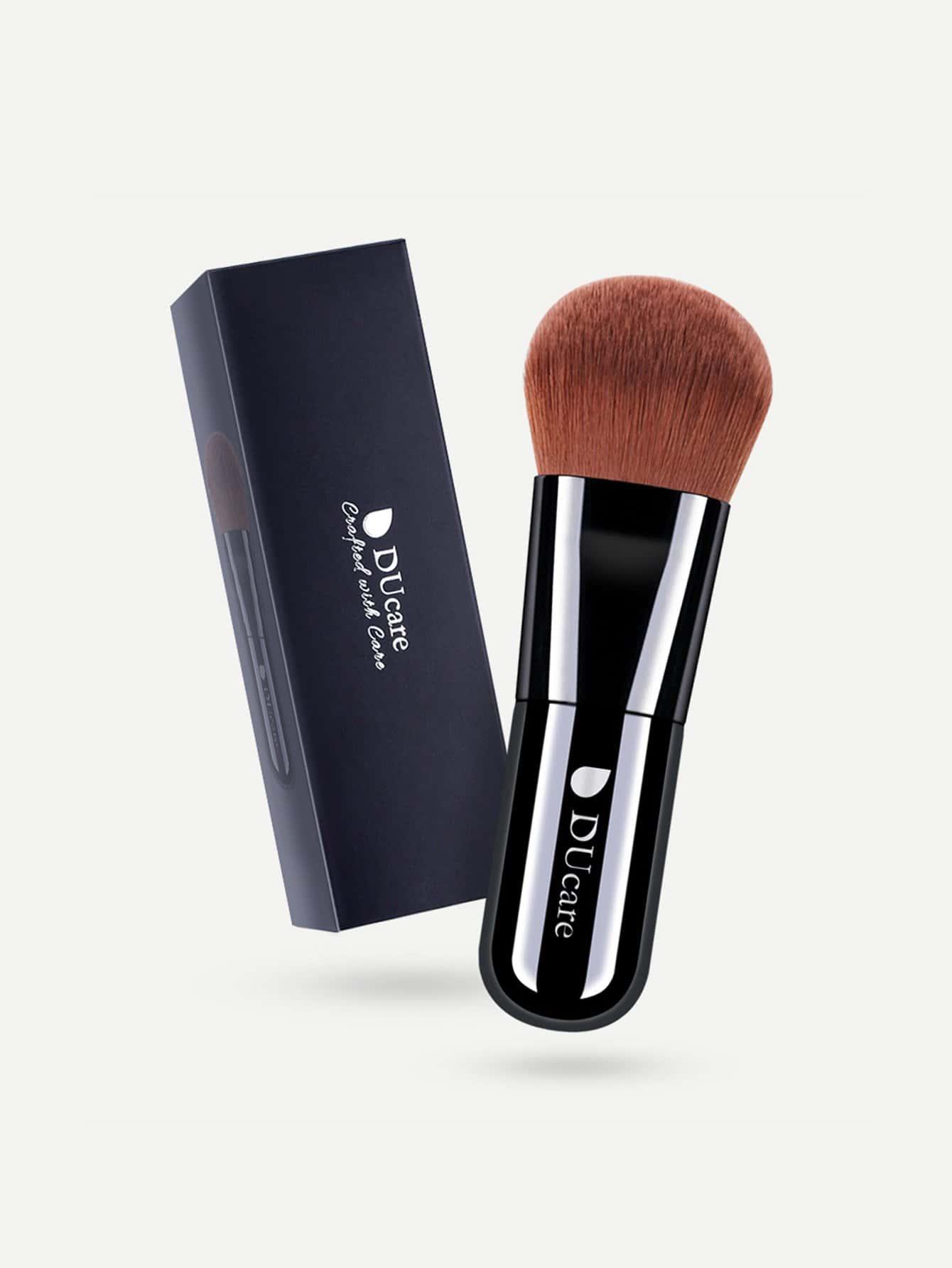 Chunky Makeup Brush 1pc soft makeup brush 1pc