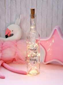 20pcs Bulb String Light