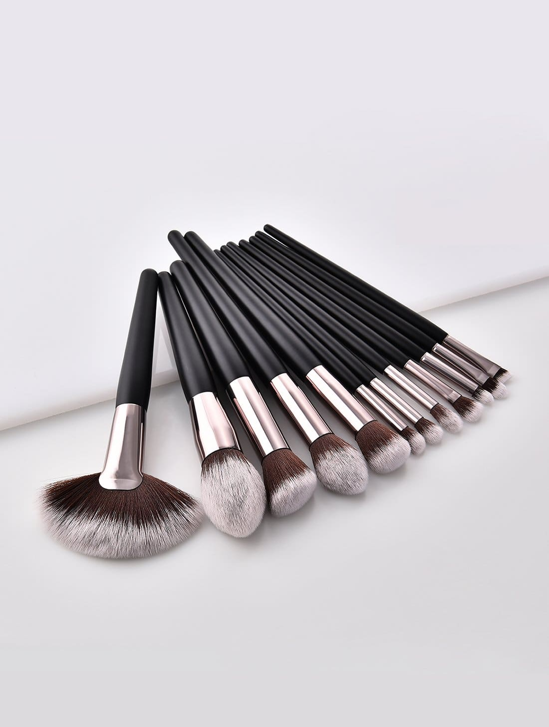 Soft Makeup Brush 12pcs