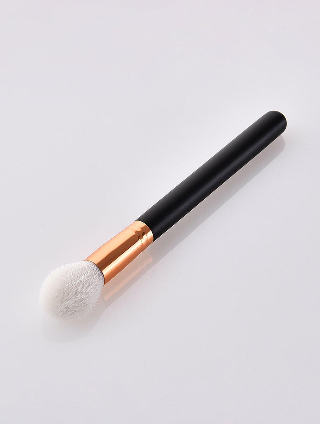 Straight Makeup Brush 1pc soft makeup brush 1pc