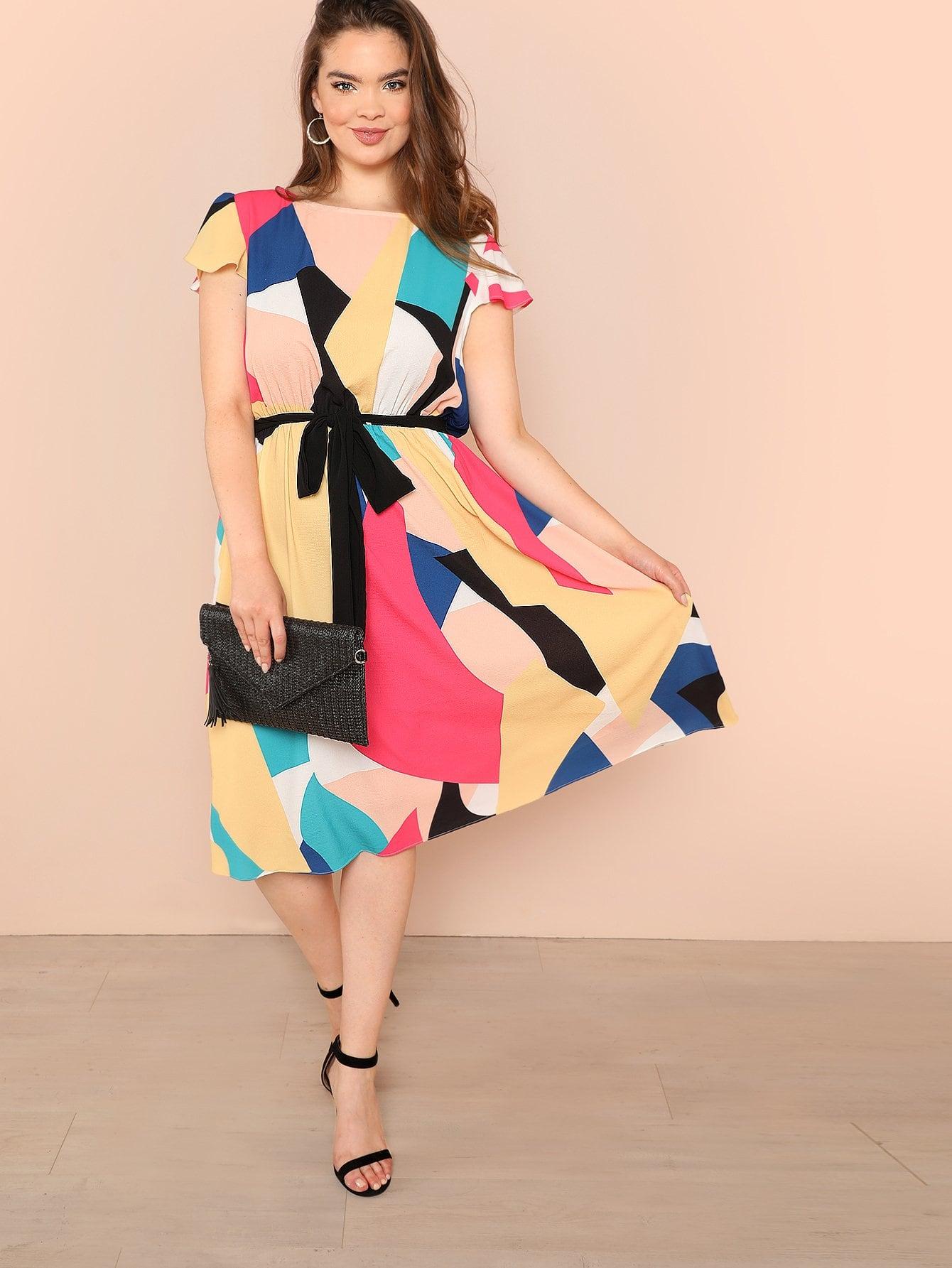 Color plus fashions ltd 85
