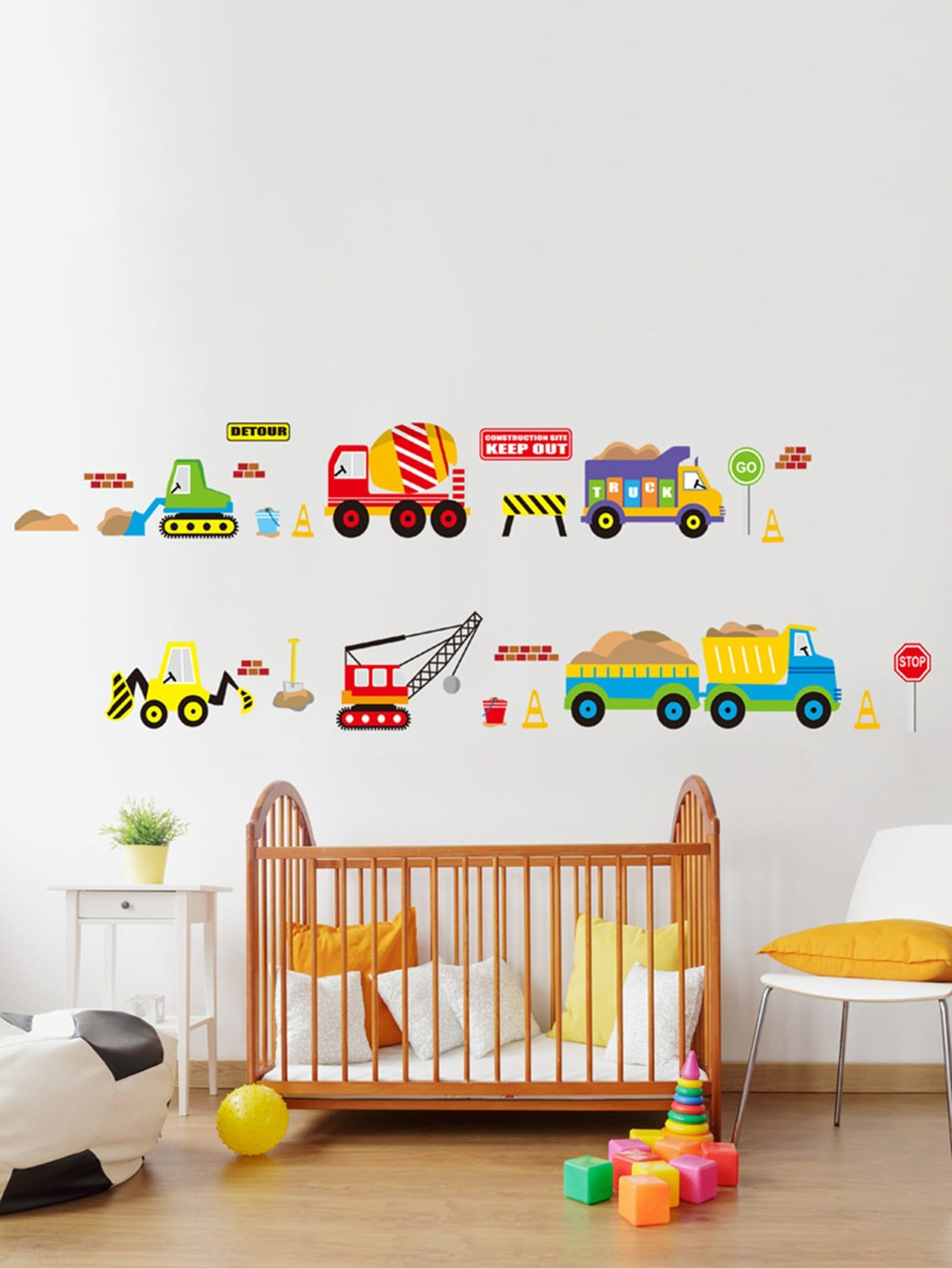 Фото Truck Wall Sticker ultra loud bicycle air horn truck siren sound 120db