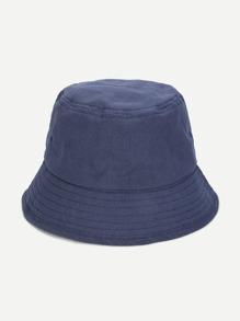 Grid Reversible Hat