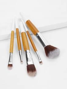 Professional Makeup Brush 5pcs