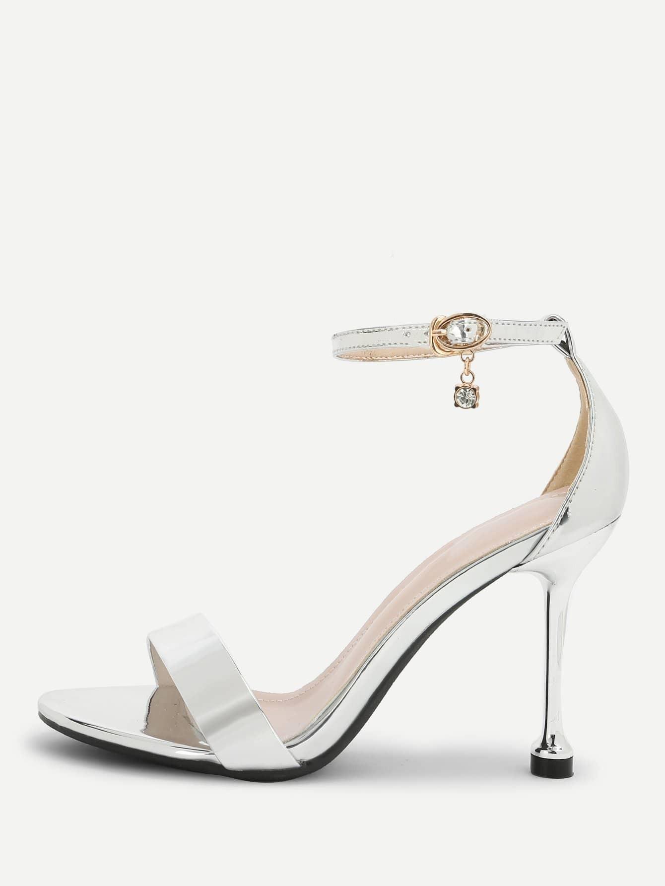Peep Toe Ankle Strap PU Heels mix color causal wedge high heels women sandals platform ladies shoes open toe ankle strap womens heels size 11 women heels