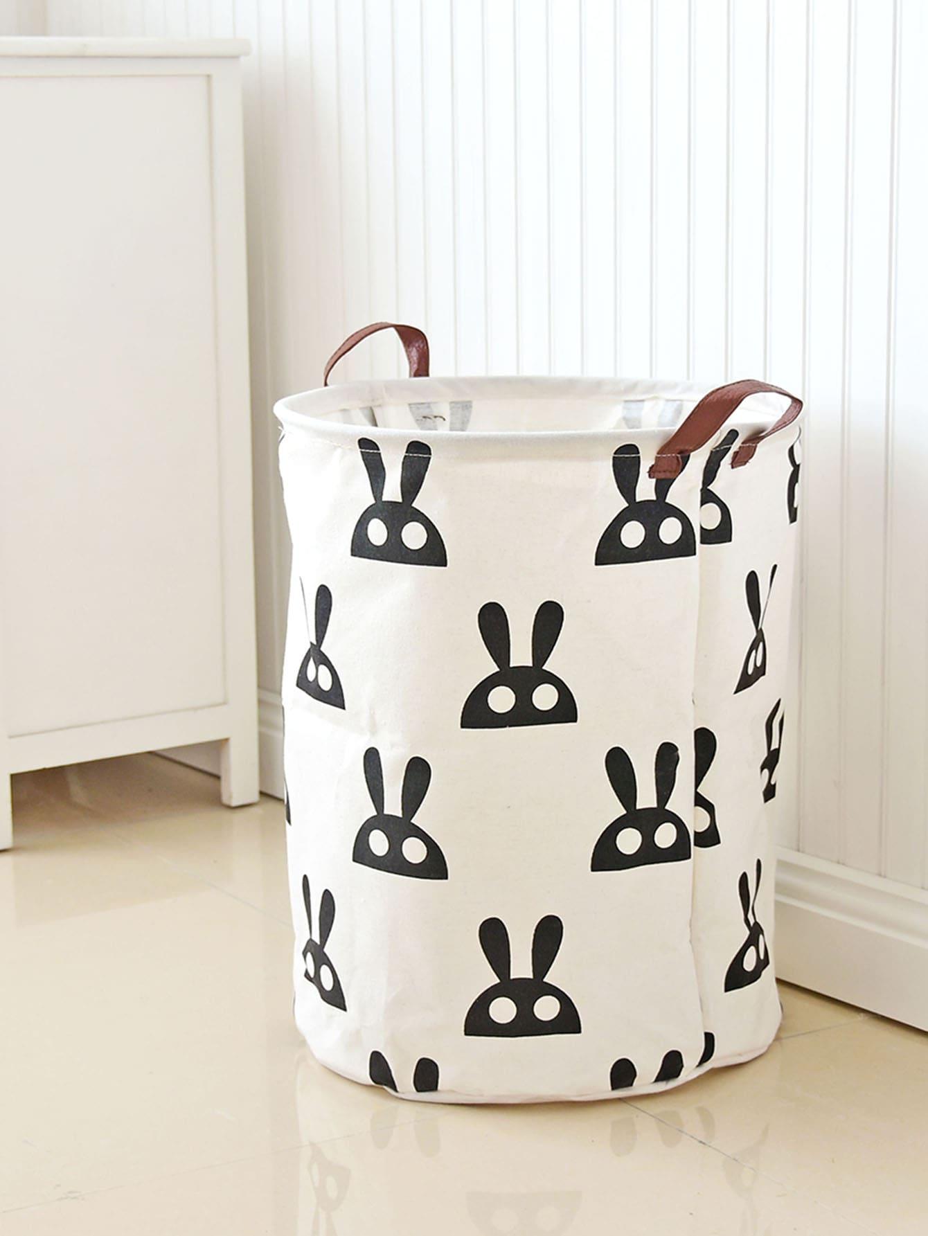 Купить Органайзер для накладок головы кролика, null, SheIn