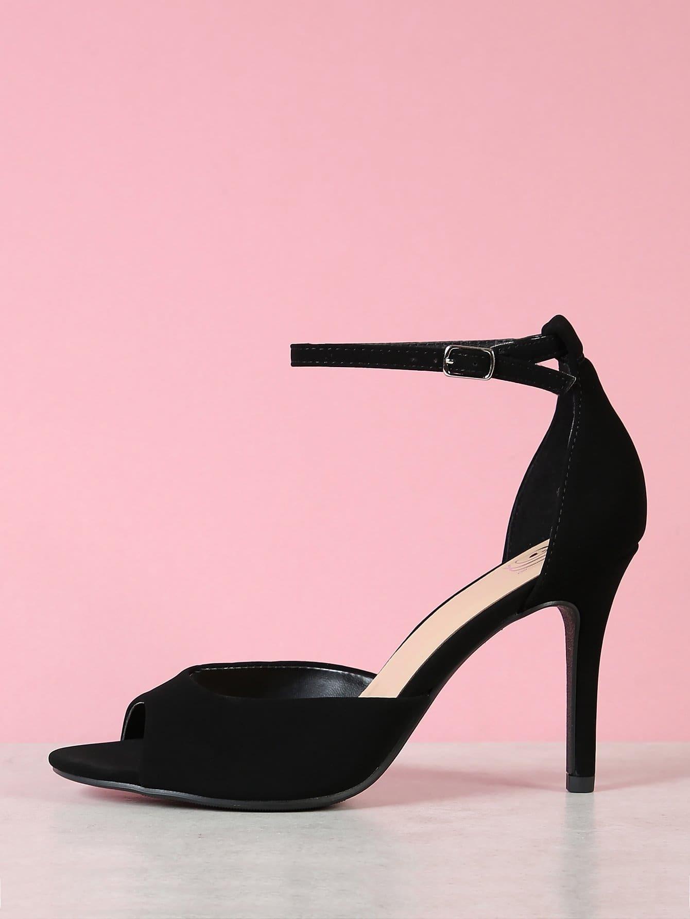 Nubuck Peep Toe Ankle Strap High Heels mix color causal wedge high heels women sandals platform ladies shoes open toe ankle strap womens heels size 11 women heels