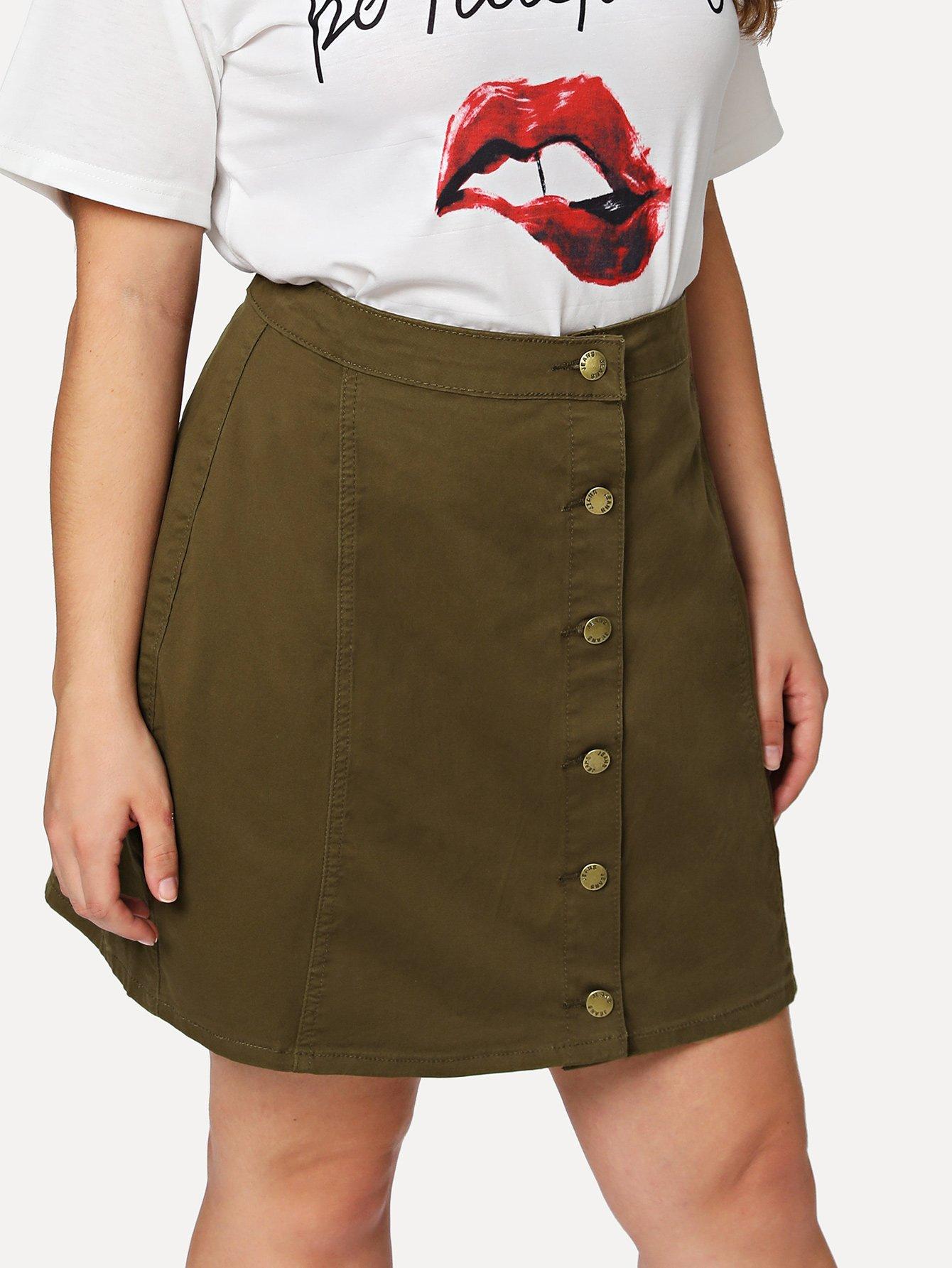 Button Up Denim Skirt long sleeve button up denim top denim