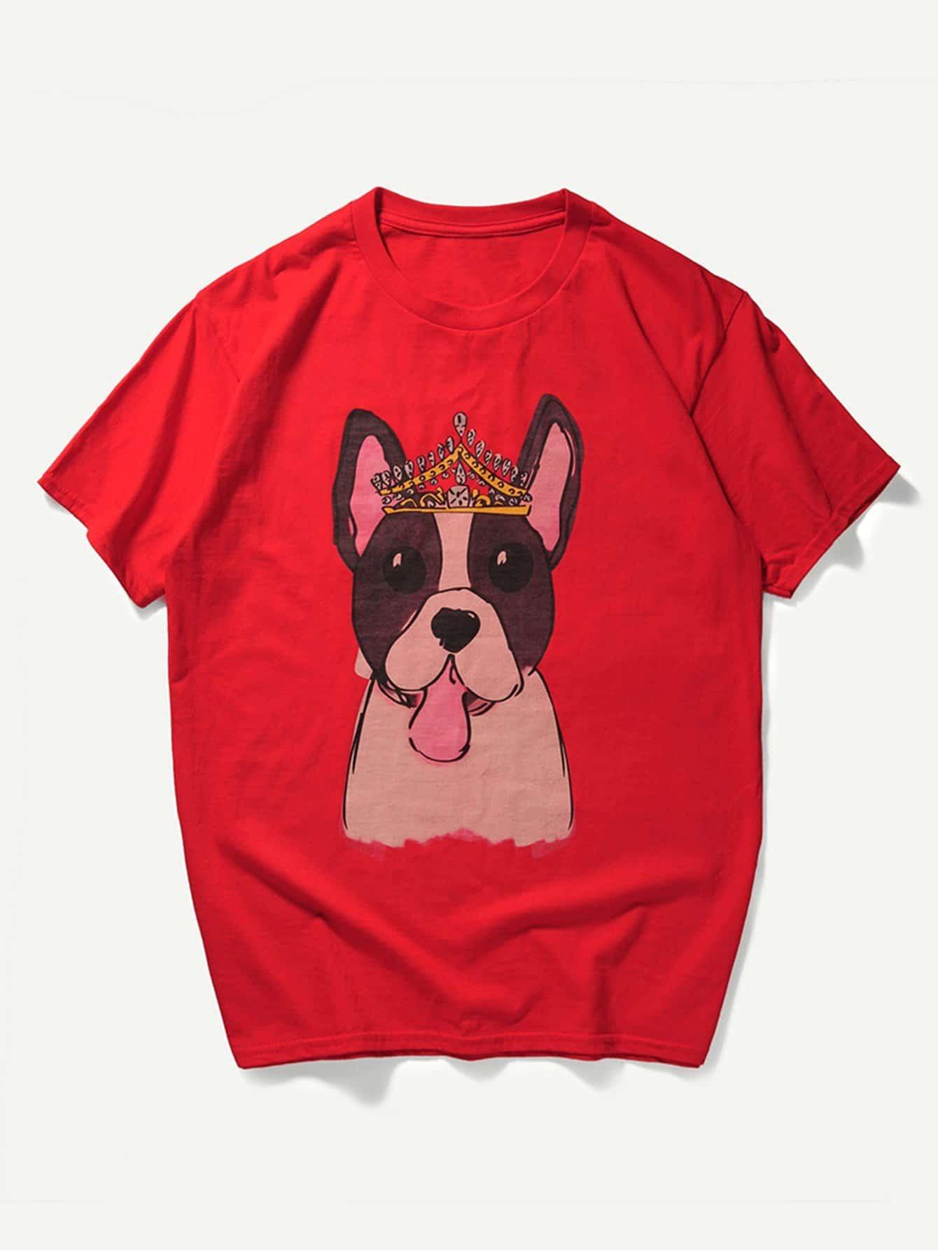 Купить Тройник для собак с одиночной собакой, null, SheIn