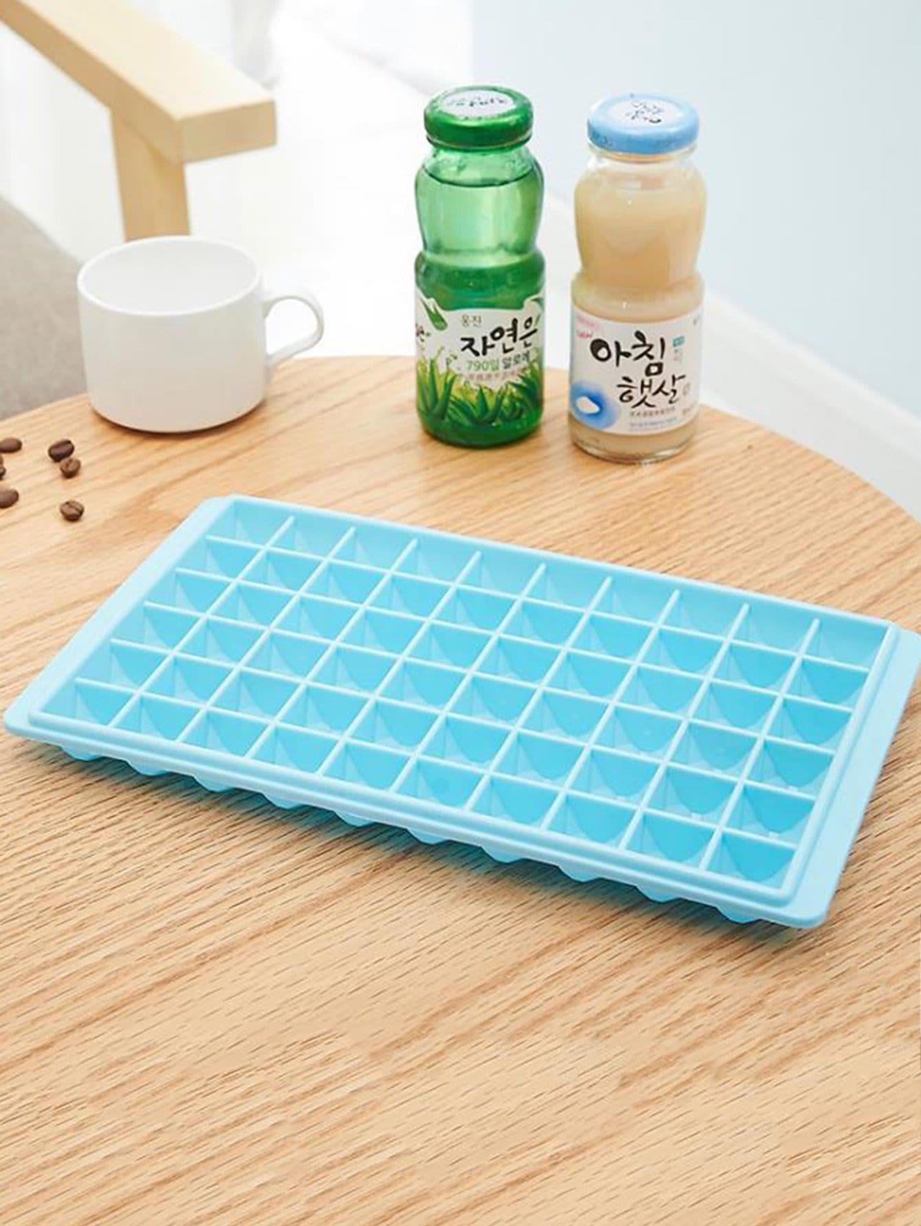 60 Lattice Ice Mold lattice ice mold