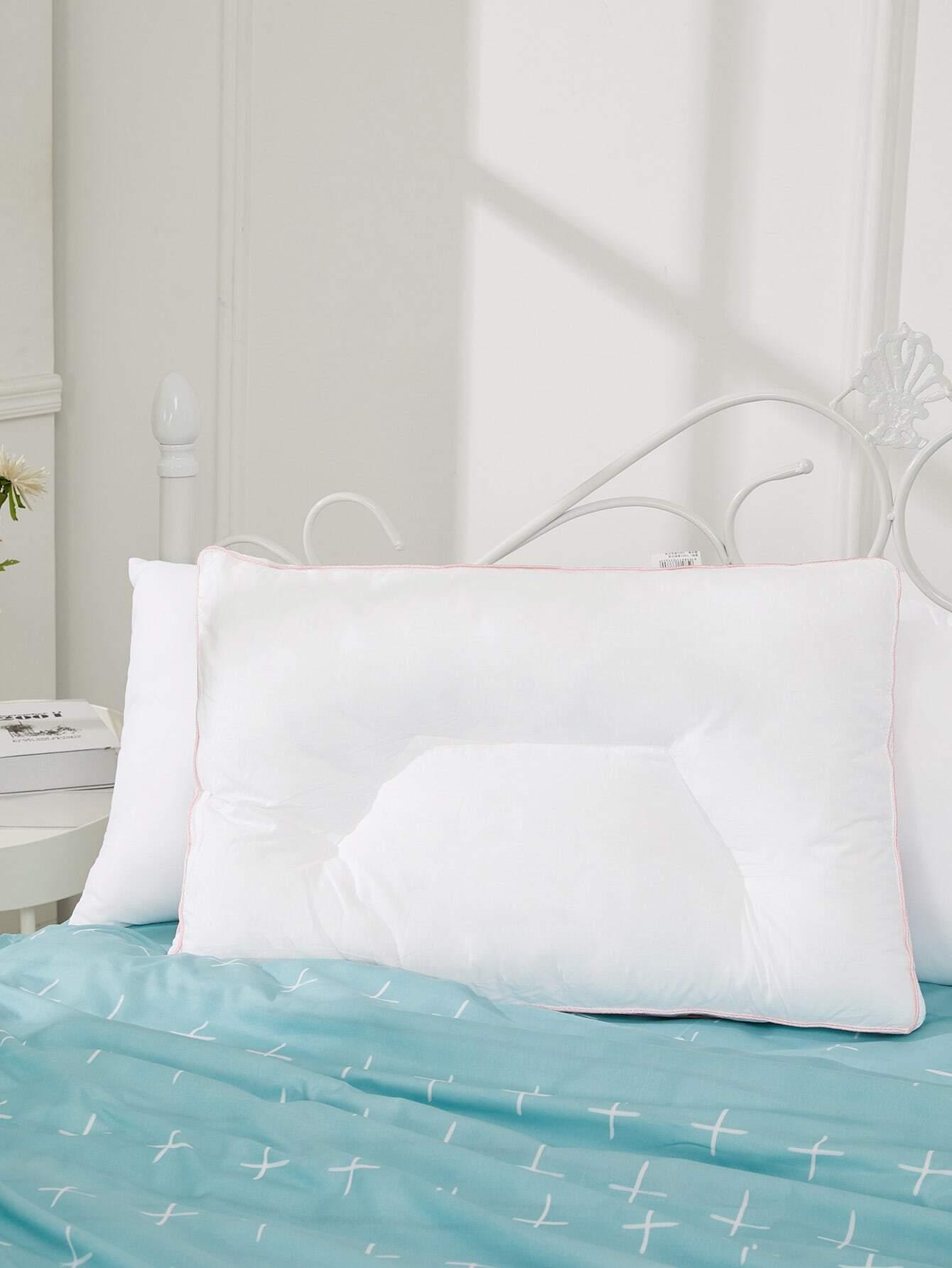 Simple Plain Pillow 1Pc sailboat print pillow 1pc