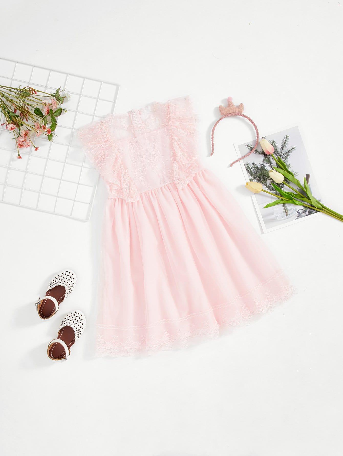 Платье для аксессуаров, null, SheIn  - купить со скидкой