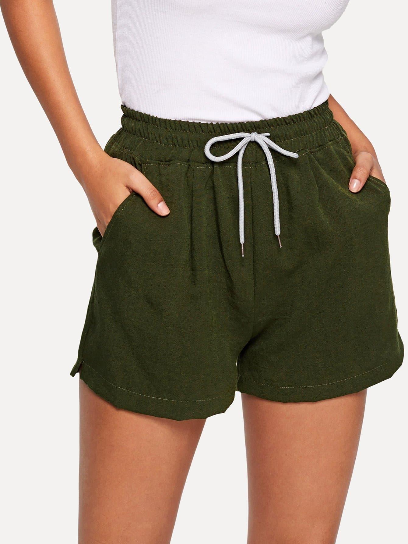 Короткие шорты SheIn