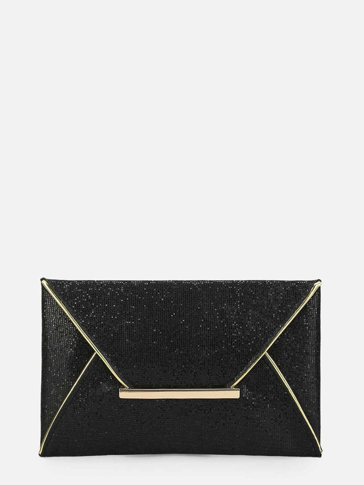 閃爍裝飾色  信封 手拿包 手提包