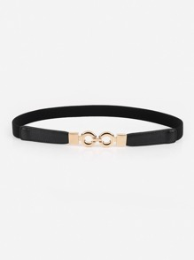 O-Ring Linked Belt