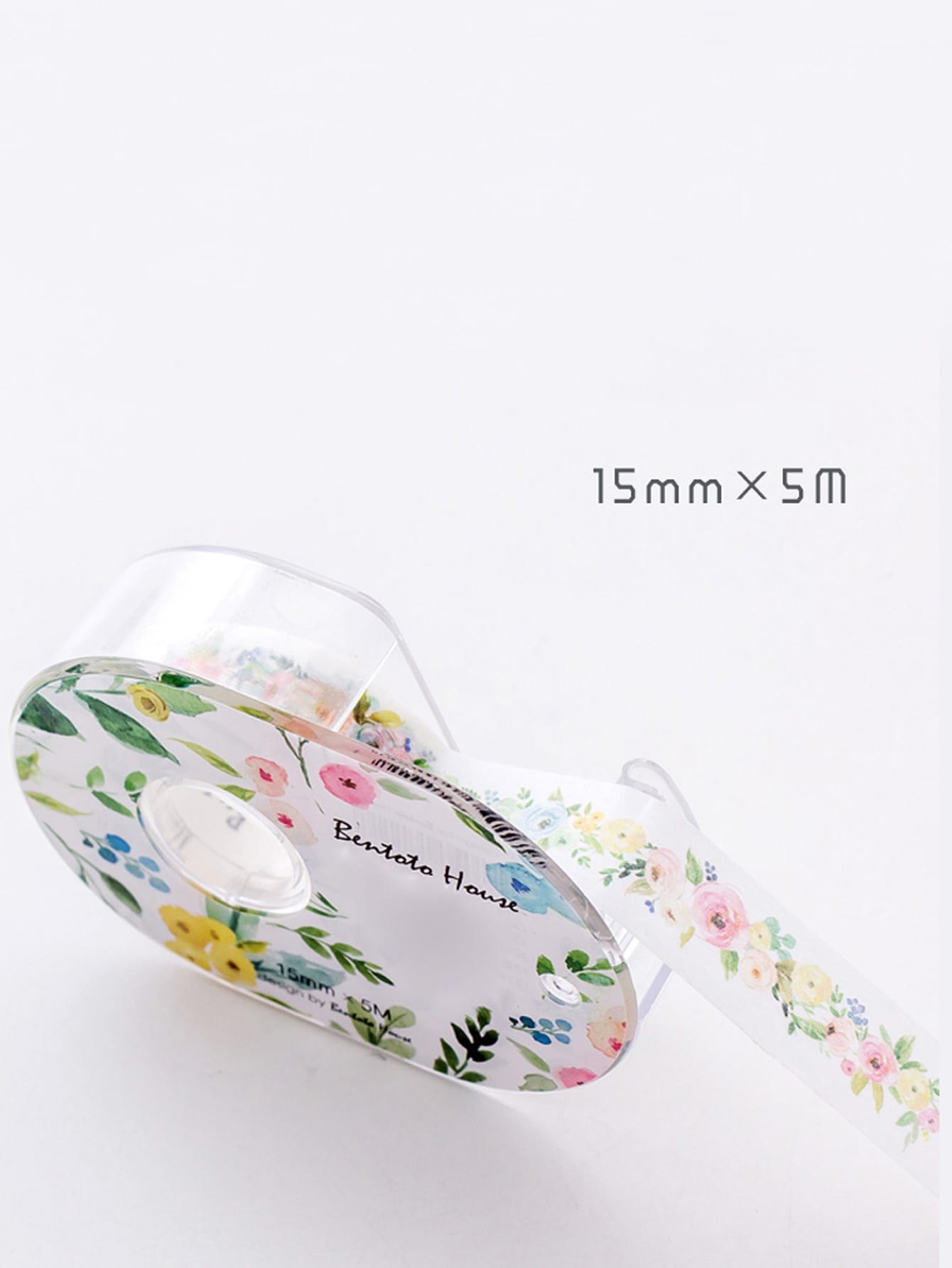 Купить Корректирующая лента с рисунками цветов, null, SheIn