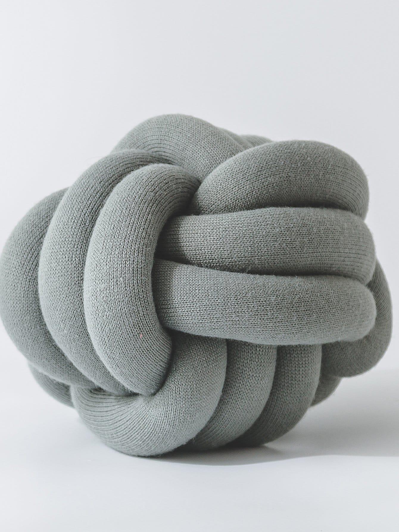 Купить Круглая круглая подушка, null, SheIn