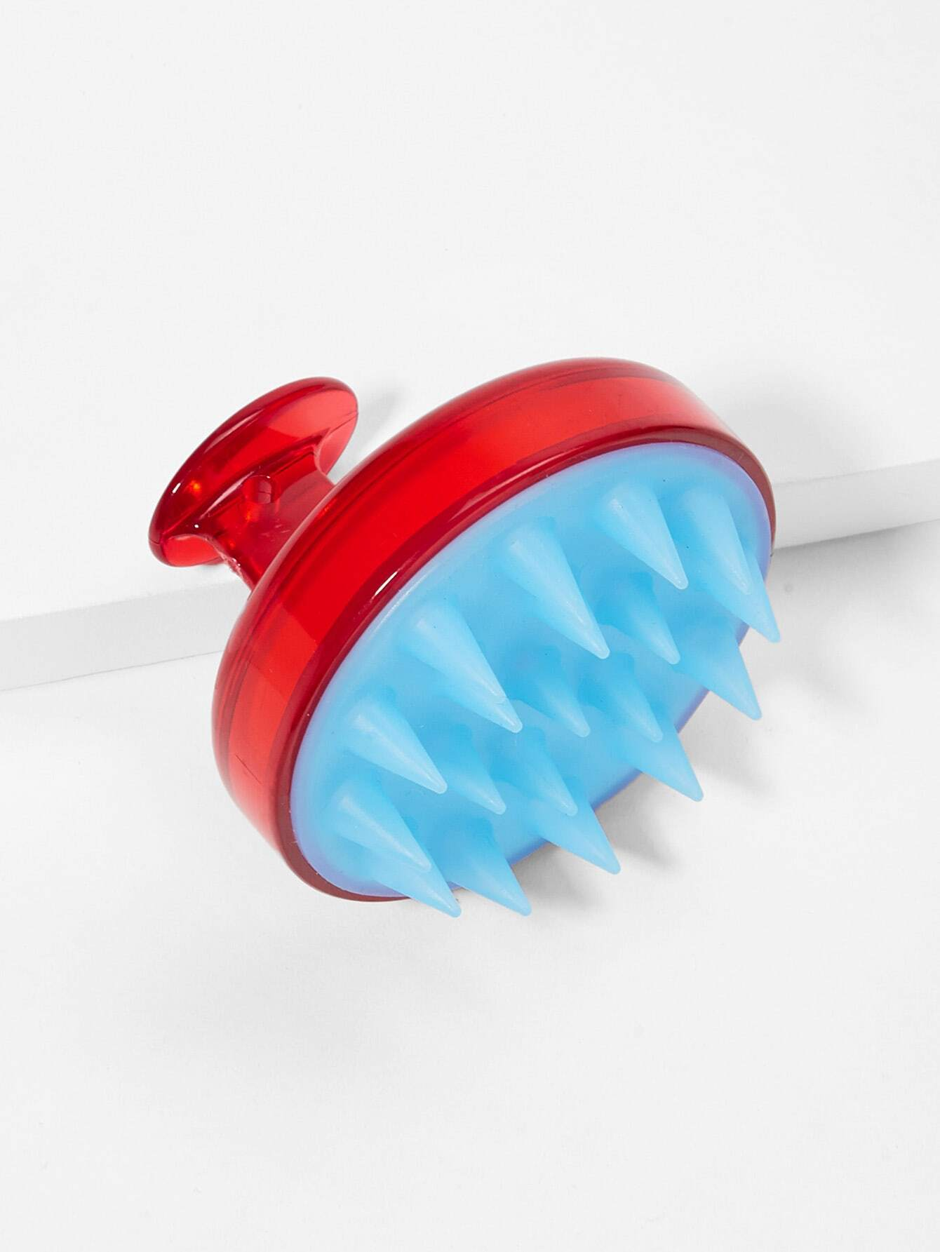Silicone Shampooing Brosse