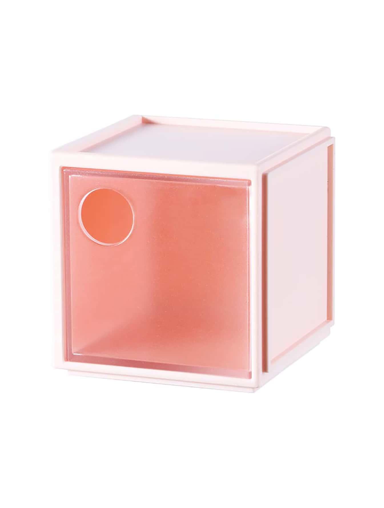 Купить Ящик для хранения с квадратным ящиком, null, SheIn