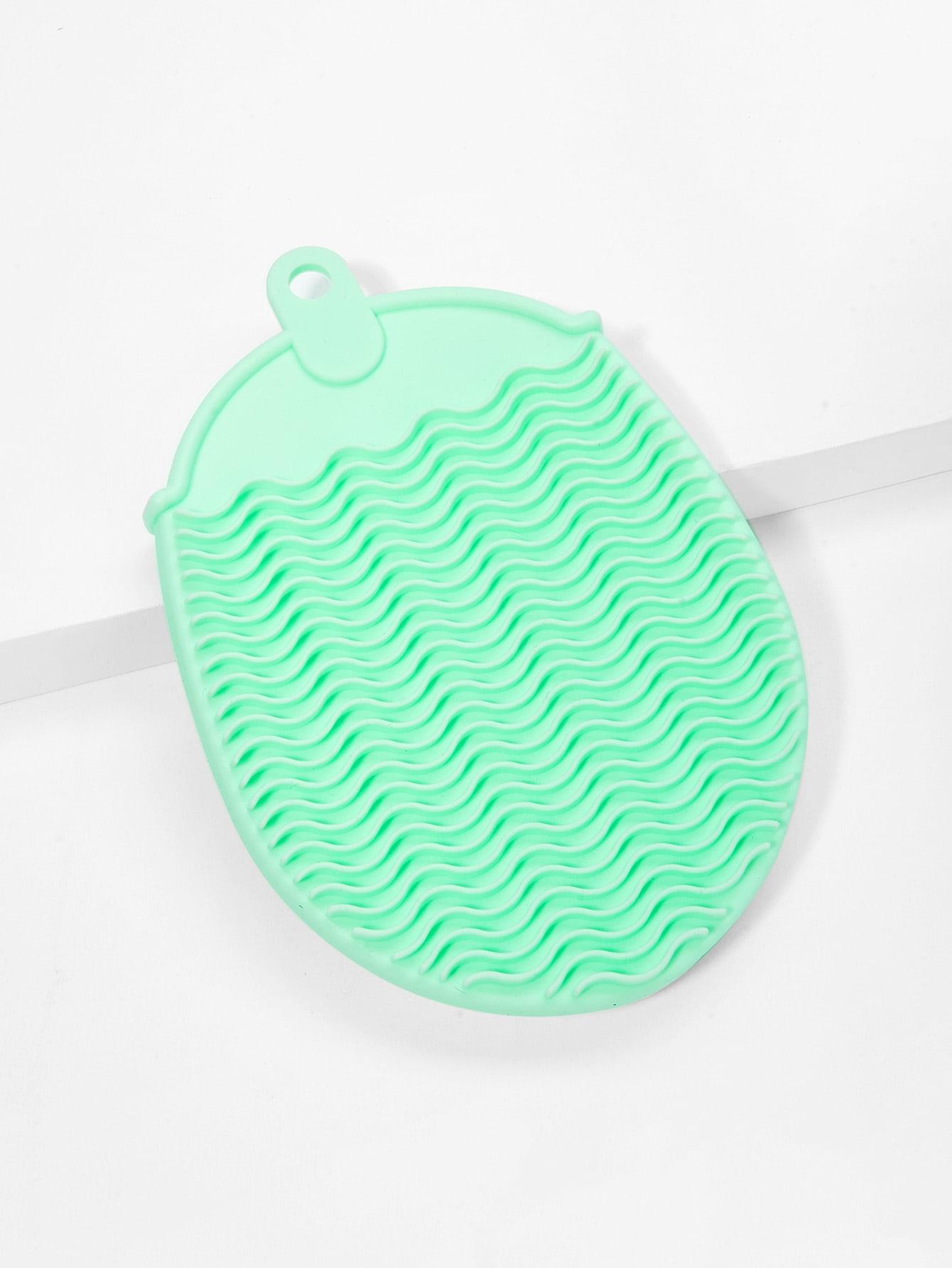 Пластиковый очищающий инструмент для лица, null, SheIn  - купить со скидкой