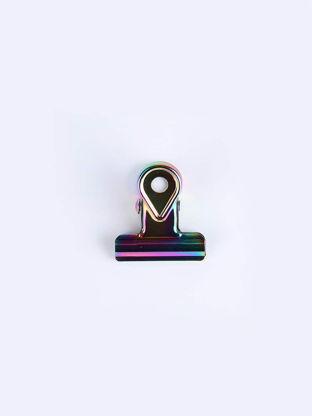 Mini Bull Dog Clip