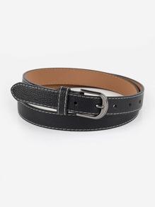 Stitch Trim Belt
