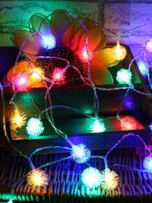 20pcs Dandelion Bulb String Light