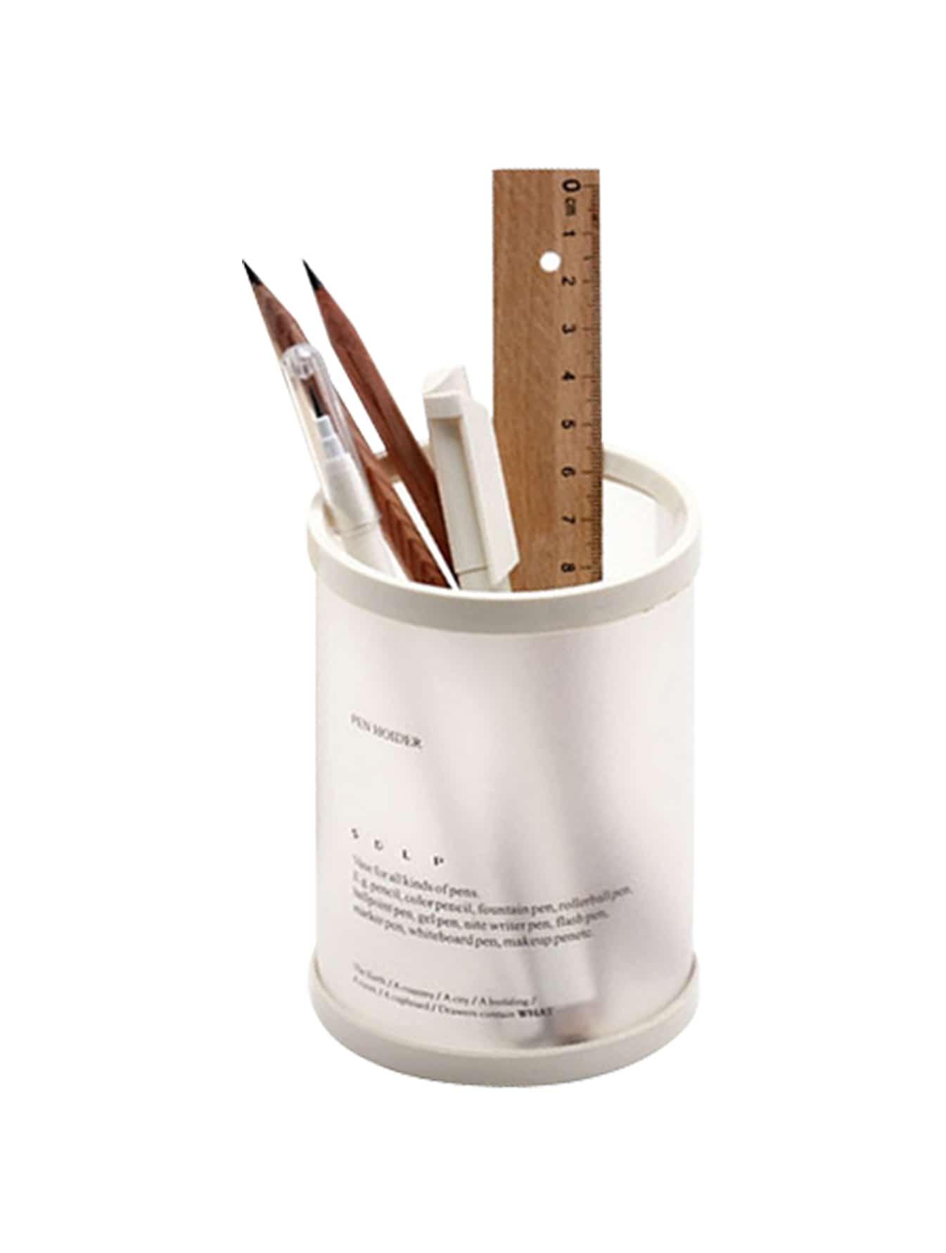 Купить Подставка для карандашей Письменные принадлежности, null, SheIn