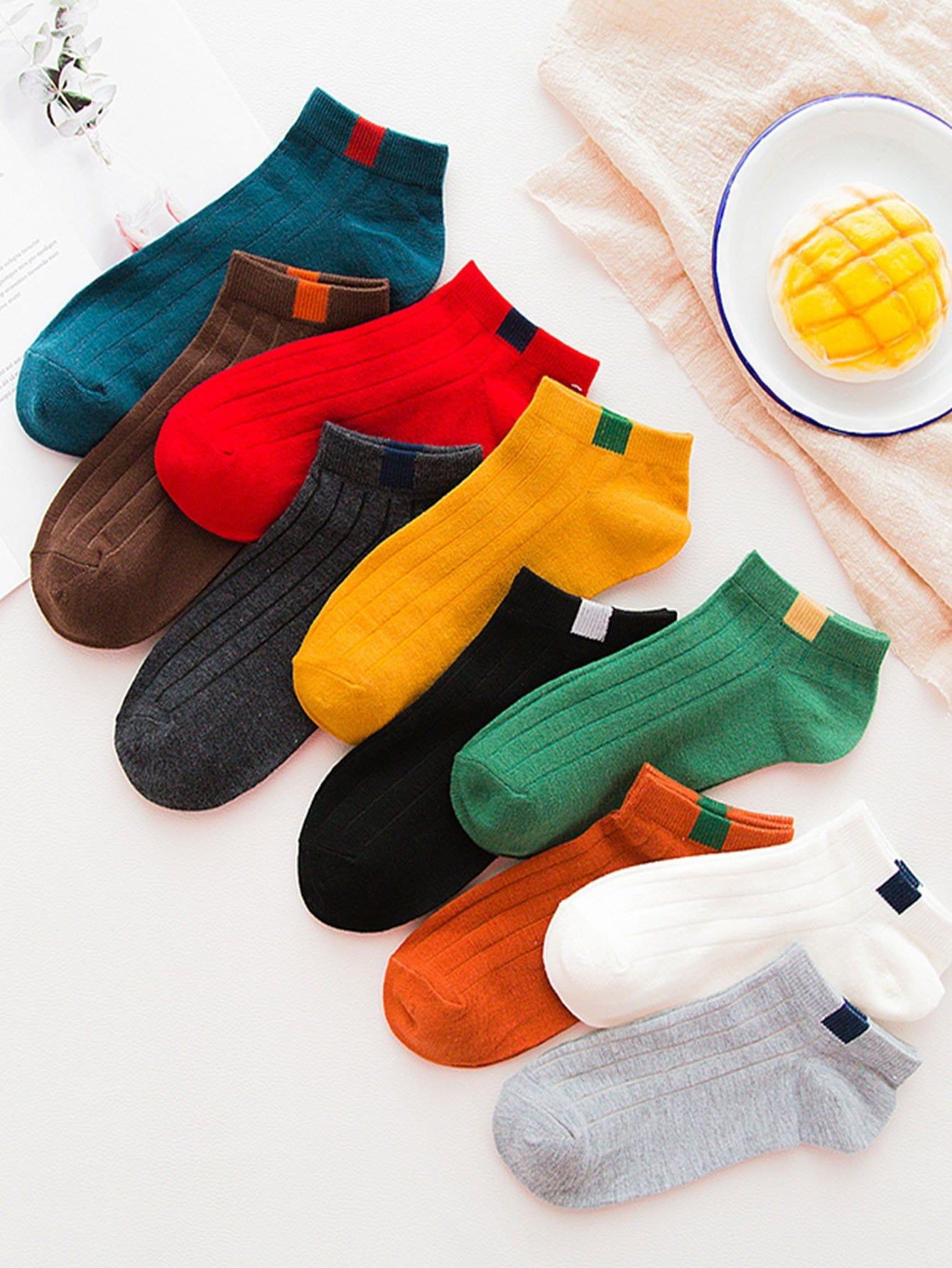 Ankle Socks 10pairs