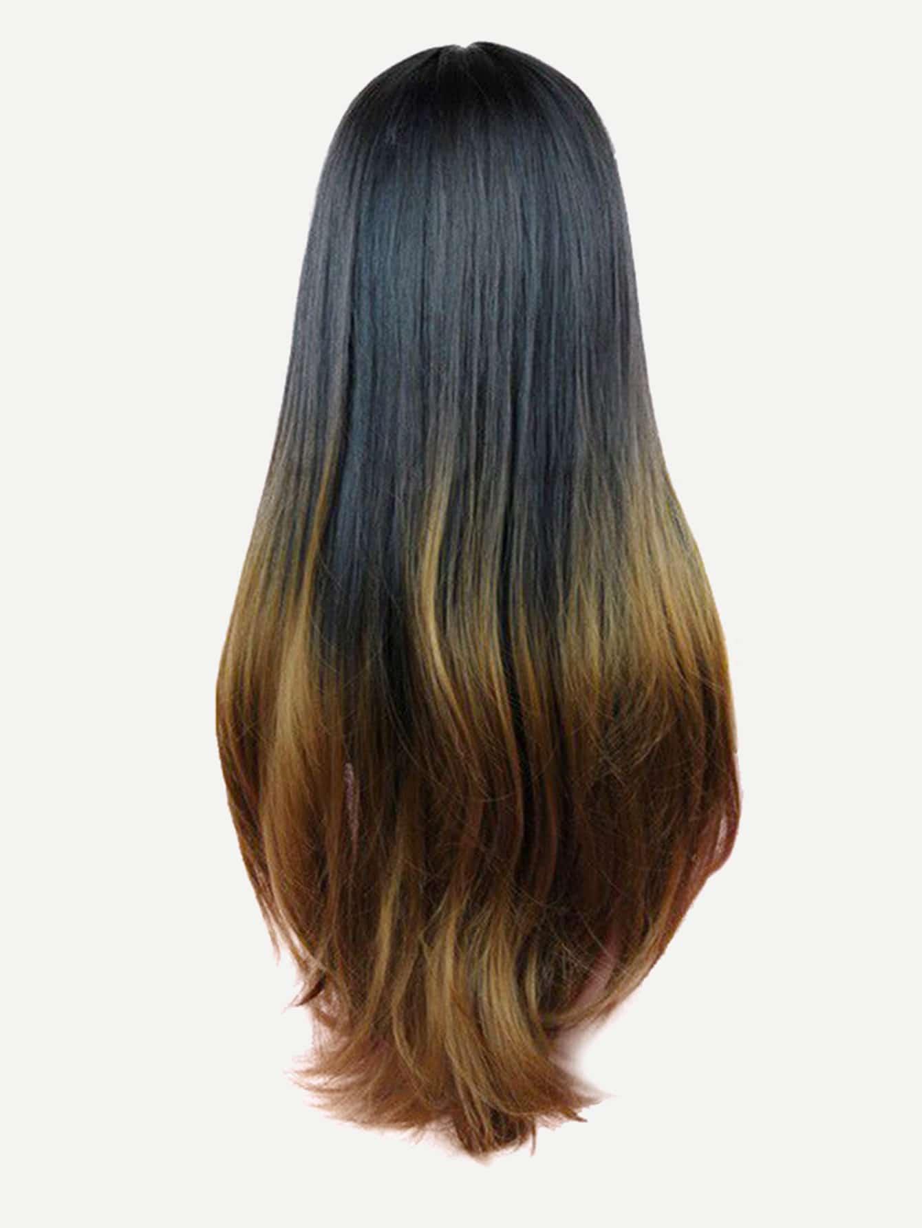 Купить Искусственные волос Ombre 1 шт, null, SheIn