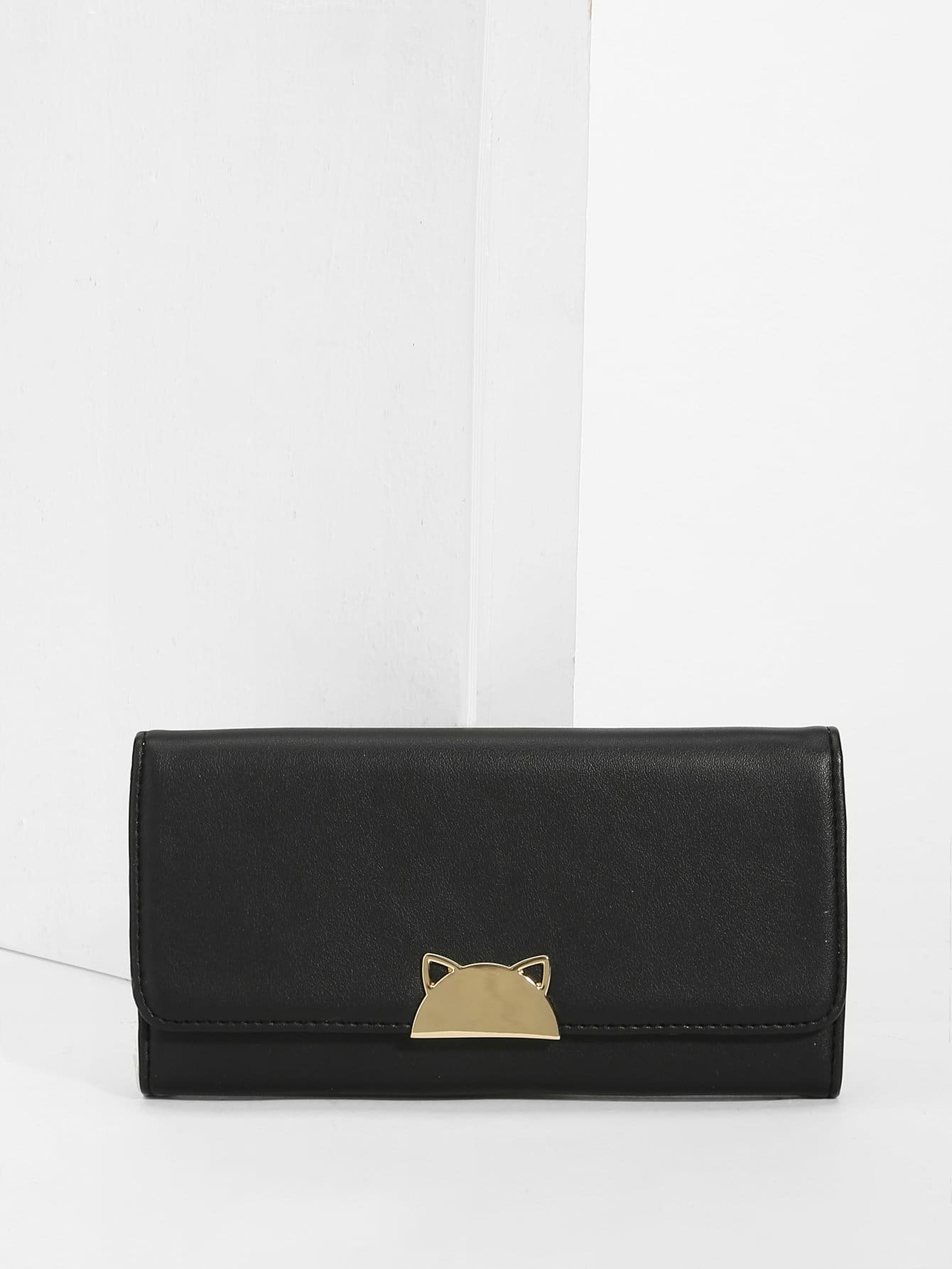 Metal Design Flap Purse Bag garmin fenix 5 sapphire black black band