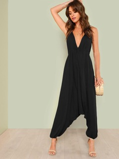 c0aecb83026c Black Jumpsuits   Rompers – Page 2
