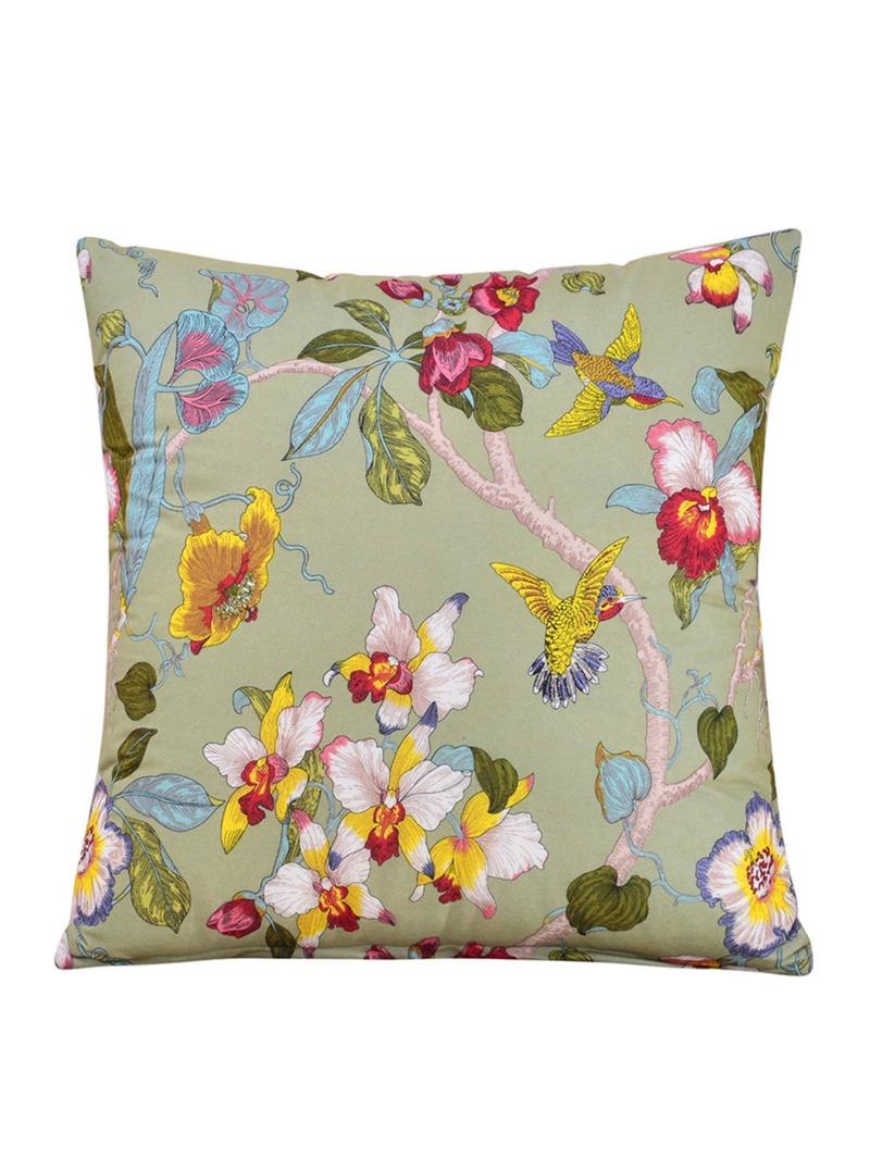 Flower Pillowcase Cover 1PC, Multicolor