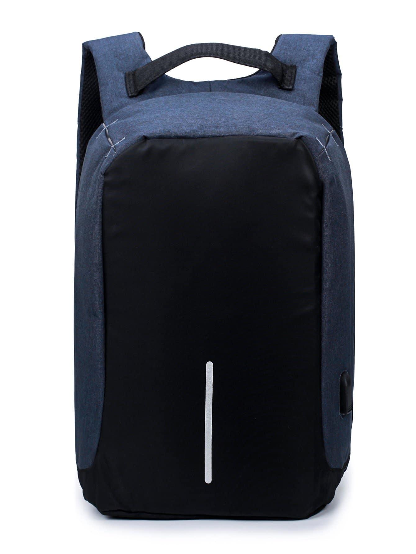 цена Men Nylon Satchel Backpack