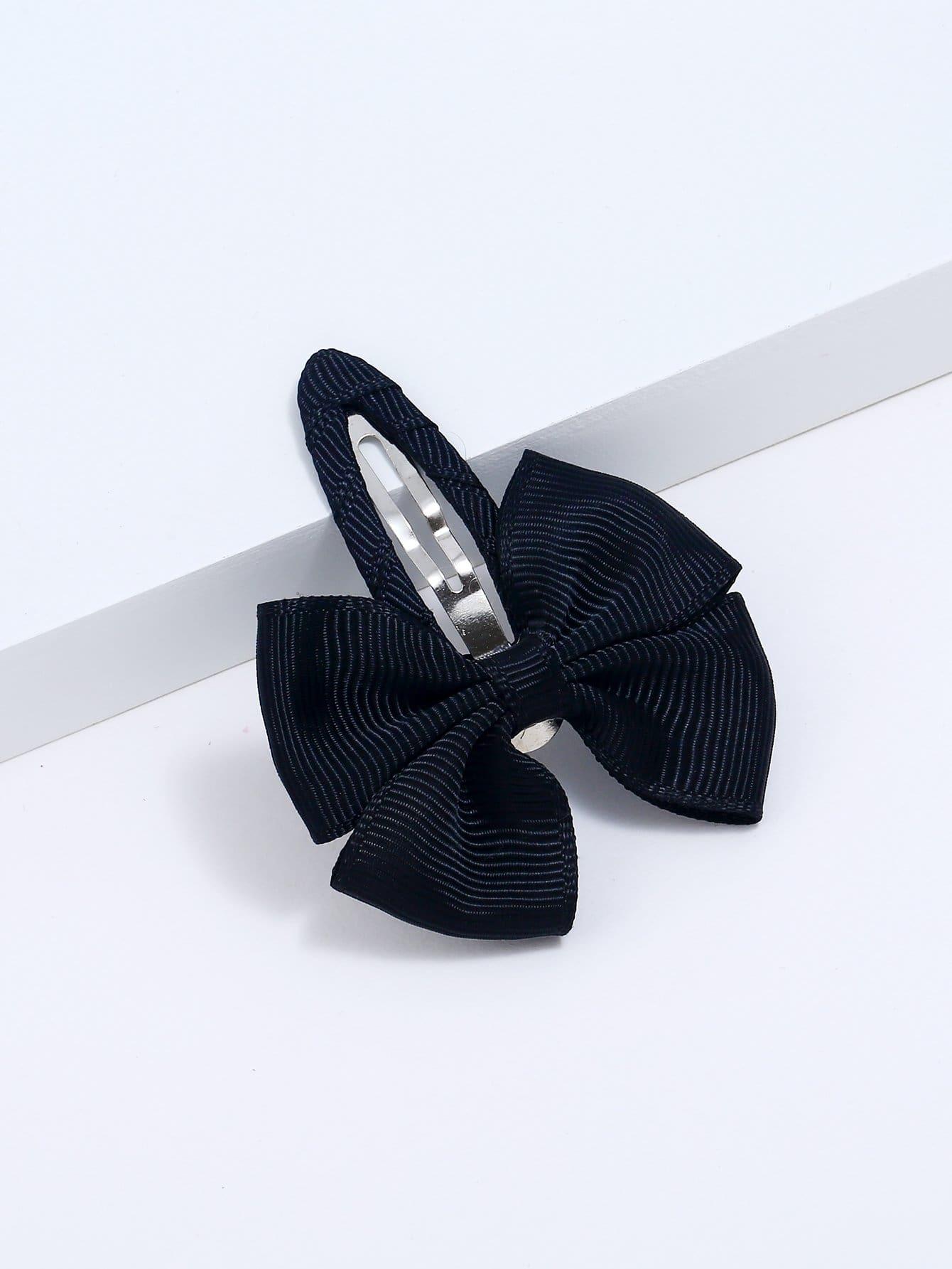 Обручальные кольца для девочек Bow