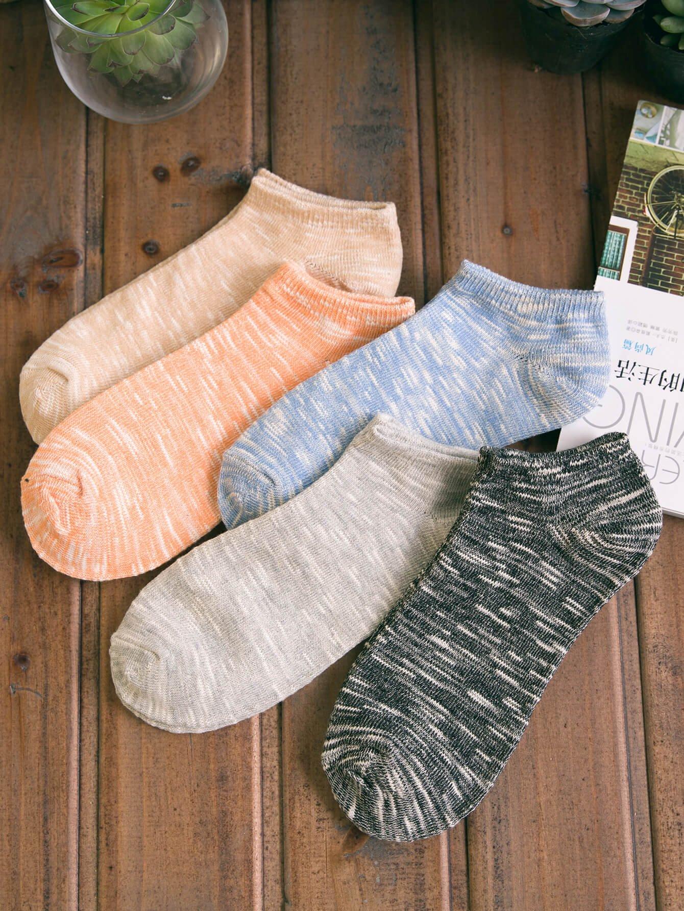 Пространство краситель носки 5пары